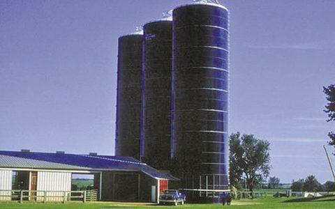 羊场配套设施与设备-羊场建设