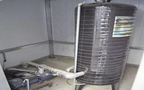 供饮水设备-羊场配套设施与设备
